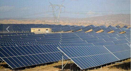 新疆英吉沙户用屋顶分布式光伏电站项目